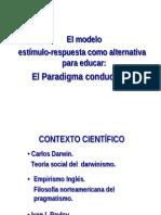 Conductismo 1