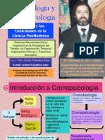 Clase CronoBiologia Y CronoPsicologia