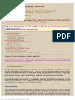 Clinical biomechanics_ Body Alignment, Posture, And Gait
