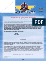 BCF Newsletter March 15