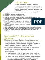 Clase 7 Literatura hispanoamericana