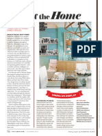 AphroChic Home Feature October 2013 EBONY
