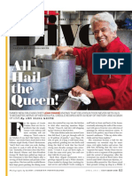 Chef Leah Chase New Orleans Food Feature EBONY April 2013