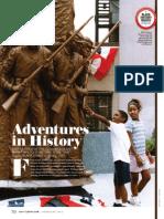 Historic Sites Families Should Visit- Feb 2014-EBONY070-Ebon0214