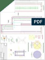 Plano de Detalle de Buzones h 8