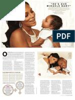 Tamar Braxton Cover Story October 2013 EBONY