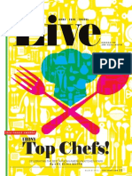 Top Chef Foodie Awards-March 2014 EBONY