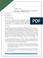 Enriqueta Locsin vs. Sps. Guevara, 2014 - Mirror Doctrine_Purchasers in GF