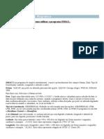 Como Utilizar o Programa DMAG