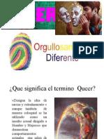 Exposicion Teoria Queer