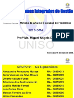 Trabalho Six Sigma (PDCA).Ppt_0