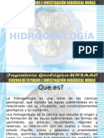 HIDROGEOLOGÍA (2)