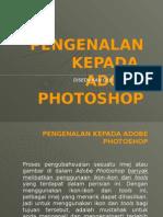 Nota Pengenalan Photoshop