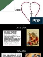 Doa Rosario