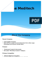 Meditech Case From Ned