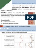 Design e Artesanato Têxtil - Experiências de Um Estudo
