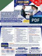 Aprenda a Invertir en Bienes Raices Exitosamente1