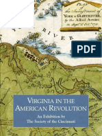 VIRGINIA in The American Revolution