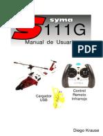 Manual s111g