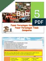 BAB 5. PASAR PERSAINGAN SEMPURNA & TIDAK SEMPURNA.pdf