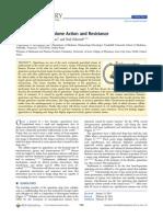 Aldred Fluoroquinolone Resistance