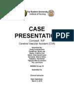 Opd Case Pres