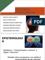 Equipo 3 Posturas-epistemologicas