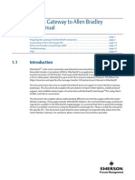 Manual de Integracion Smart Gateway Al Allen Bradley