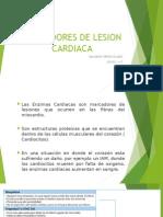 Lesion Cardiaca 2015