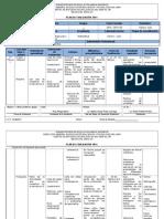 Plan de Evaluación 2014