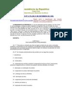 REGULAMENTA CRIMES AMBIENTAIS DECRETO 3179.pdf