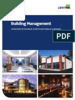Building Management Booklet