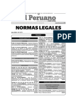 Normas Legales 02-03-2015 [TodoDocumentos.info]