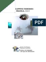 Fisheries Profile 2005