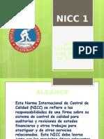 Nicc1, Nia 200