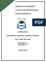 Patologia Eduardo Camacho