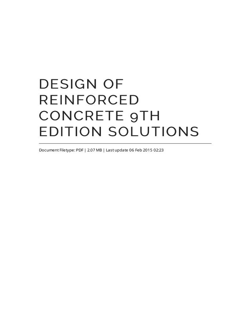 Mis pdf edition using 8th