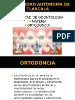 ortodoncia estetica frente