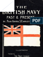 (1904) The British Navy, Past and Present