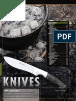 2011 Browning Knives