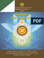 Buddhist Psychotherapy