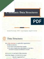 c Data Structures