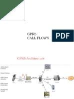 GPRS Call Flows Univ