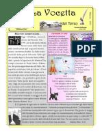 Giornalino Scolastico n. 6 Febbraio 2015