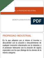 10 - Propiedad Industrial