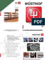 Wusthof Brochure
