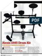 Alesis DM5 Drum Kit.pdf