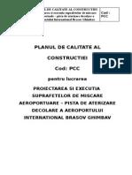 PCC Pentru Aeroport