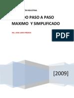 Metodo Paso a Paso Maximo y Simplificado (1)