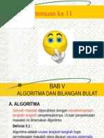 Algoritma Dan Bilangan Bulat (Matematika Diskrit)